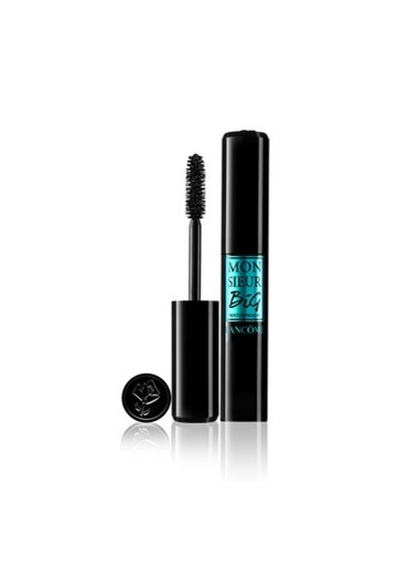 Lancome Lancome Monsieur Big Waterproof Mascara 01 Black Siyah